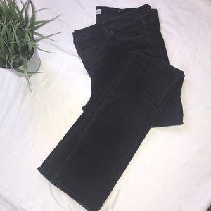 Loft Corduroy Modern Boot Pants